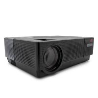 Мини проектор Excelvan CL770 (черный)