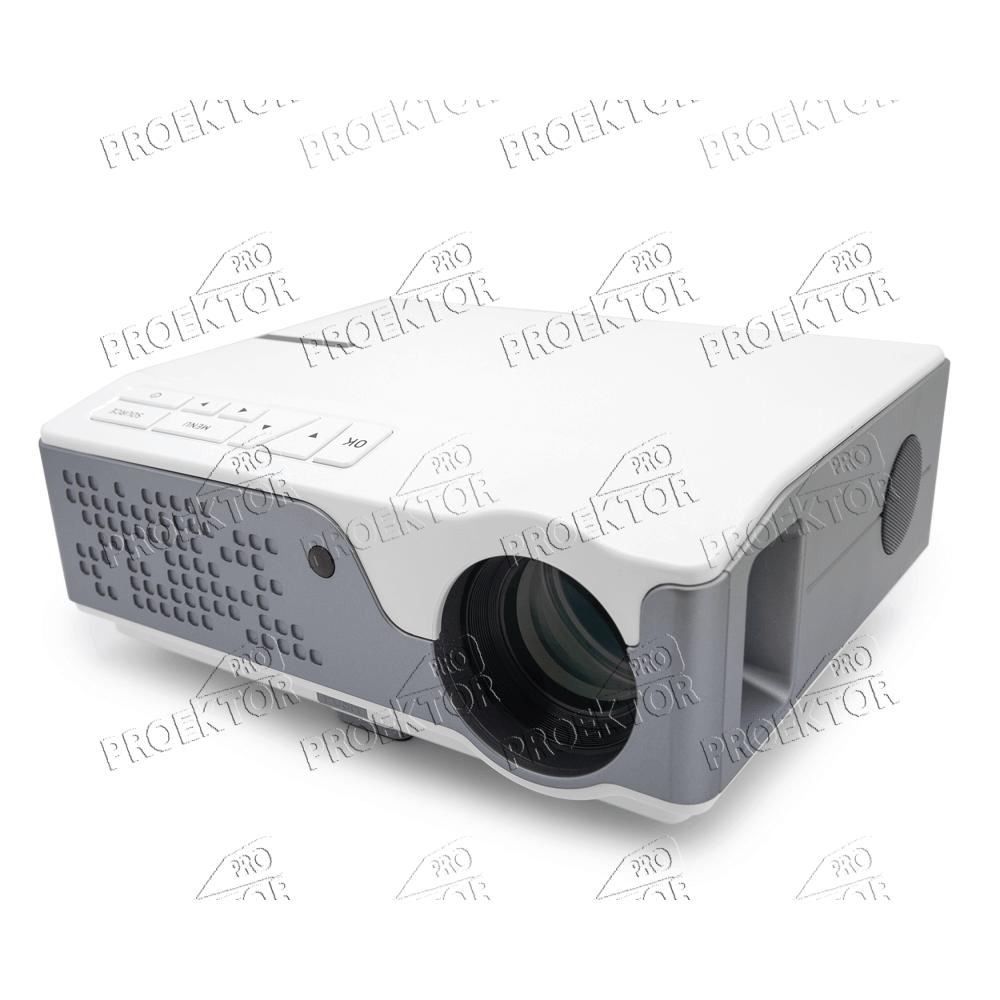 Проектор Rigal RD826 FullHD - 2